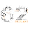 Block 62 Cookbook