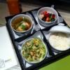 Laatste 3 dagen lunch…